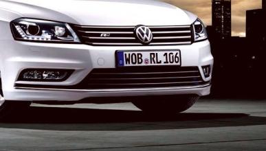 Volkswagen Passat Performance Concept, en Detroit 2013