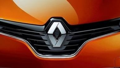 Renault prepara un nuevo SUV de tamaño medio