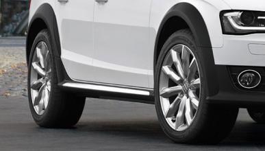 Audi A3 Allroad: de momento, solo son rumores