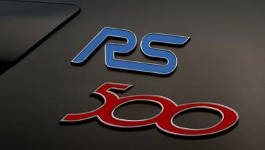 Nuevo Ford Focus RS: ¡confirmado para 2015!