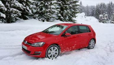 Volkswagen Golf 4MOTION 01