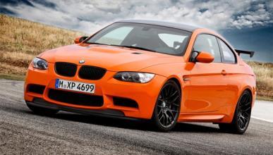 BMW podría enfrentarse a los Black Series de Mercedes