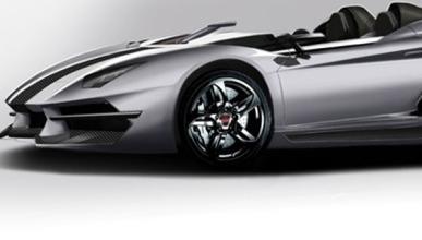 Lamborghini presentará un nuevo superdeportivo en Ginebra