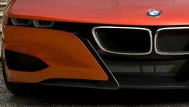El BMW M8 podría llegar en 2016