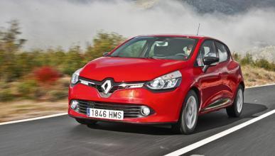 Renault Clio TCe Dynamique 5p precio