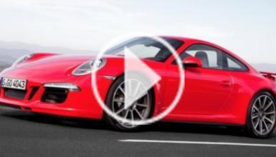 Así es como no debe conducirse un Porsche en un circuito