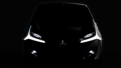 Mitsubishi presentará dos nuevos concept en Ginebra 2013