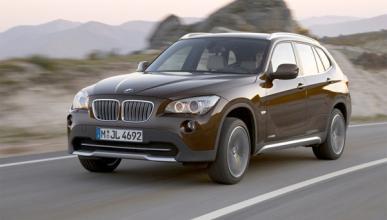 BMW llama a revisión a 750.000 vehículos