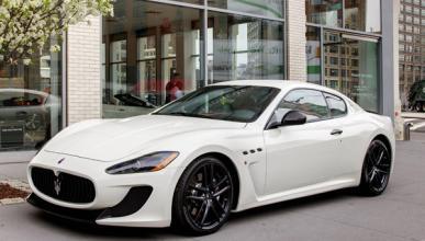 El rapero Kenny Clutch muere tiroteado en su Maserati