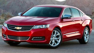 Chevrolet Impala 2014 nuevo