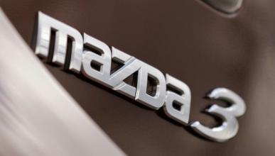 El nuevo Mazda3 2013 llegará en otoño