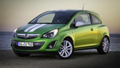 Los coches más vendidos en marzo de 2013