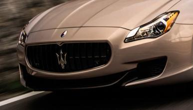 Maserati LaMaserati: podría ver la luz en 2015