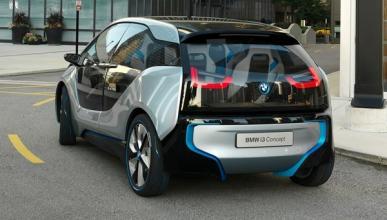 BMW estudia ampliar su gama BMW i