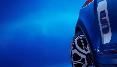 Renault presentará un nuevo concept en el GP de Mónaco