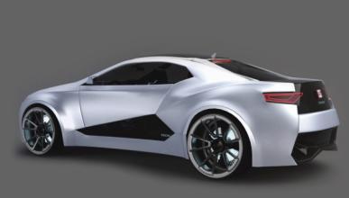 II Concurso de Diseño Seat-Auto Bild