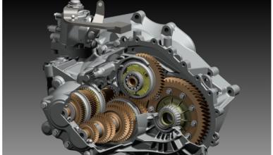 Opel presenta su nueva caja de cambios de ocho velocidades