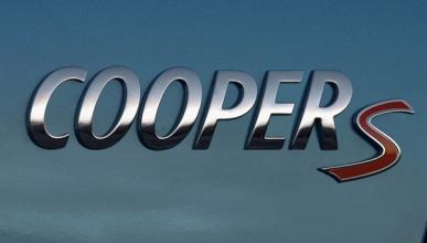 Descubierto el Mini Cooper S 2013