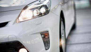 Cazado el Toyota Prius 2015 ¡ahora en vídeo!