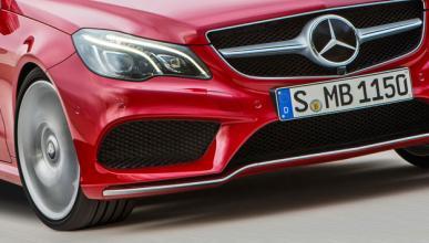 Mercedes E Coupe 63 AMG: así podría haber sido