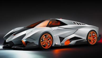 Lamborghini Gallardo 2014: mezcla de conceptos