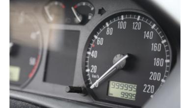 Un Skoda Fabia hace 999.999 km