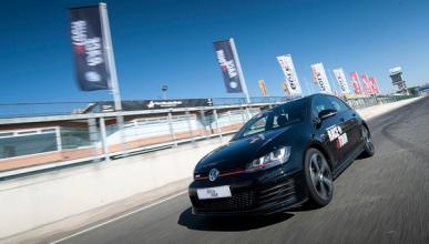 Volkswagen Race Tour: Golf GTI y GTD, probados en el Jarama