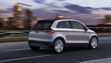 Audi A3 Spacer: el posible rival del BMW Serie 1 GT