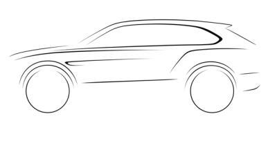 El Bentley SUV, confirmado: llegará en 2016