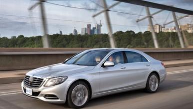 Vídeo: nuevo Mercedes Clase S, así se creó