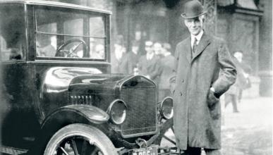 Henry Ford: 150 años del hombre que movilizó al pueblo