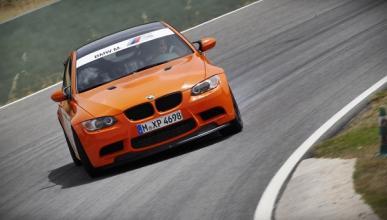 El próximo BMW M3 podría equipar una transmisión manual
