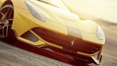 Ferrari F12 SPIA: solo para Oriente Medio