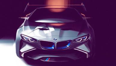 BMW Vision Gran Turismo, creado para Gran Turismo 6