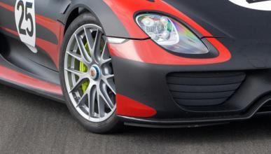 Porsche 984, un nuevo coupé de cuatro plazas con 700 CV