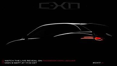 Sigue en directo la presentación de Jaguar en Frankfurt