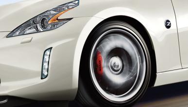 El nuevo Nissan 370Z podría presentarse en Tokio 2013