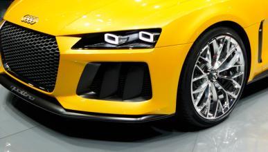 Audi Sport quattro: así podría llegar a la calle