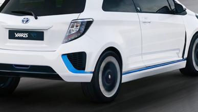 Toyota podría crear Toyota Motorsport, similar a AMG