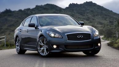 Llamada a revisión de 900.000 Nissan: falla el acelerador