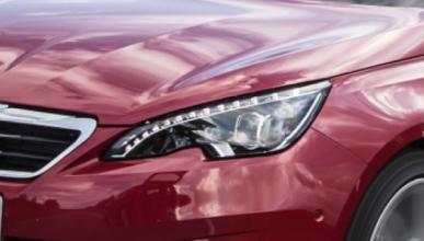 Así podría ser el Peugeot 6008, el futuro rival del Audi Q5