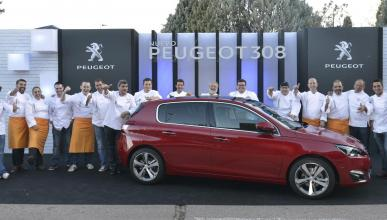 Nuevo Peugeot 308, a la venta el 10 de octubre