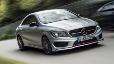 Mercedes A y CLA 250 Sport: ya a la venta