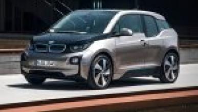 BMW estudia acelerar la producción del BMW i3