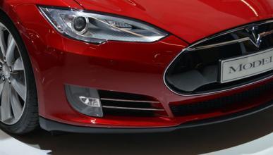 El Tesla Model E, el acceso a gama, podría llegar en 2015