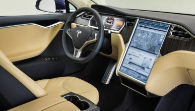 Apple podría comprar Tesla: ¿un matrimonio de conveniencia?
