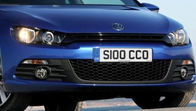 El Volkswagen Scirocco IV llegará en 2018