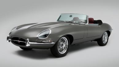 El primer Jaguar E-Type estirado: llega 'The Kaizen'