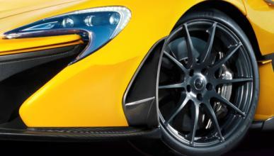 McLaren P13: nuevos datos del futuro modelo