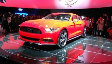 Ford lanzará 23 modelos en 2014
